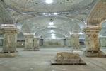 صحن حضرت زهرا (س) فردا به روی زائران گشوده میشود