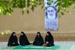 سالگرد ارتحال امام خمینی(ره) در خمین