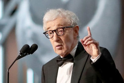 Woody Allen İran'a yolculuk edecek