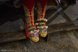جشنواره مذهبی کورپوس کریستی در اسپانیا