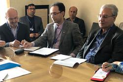 دیدار ربیعی با وزرای کار آفریقا و قزاقستان در ژنو /بررسی زمینههای همکاری