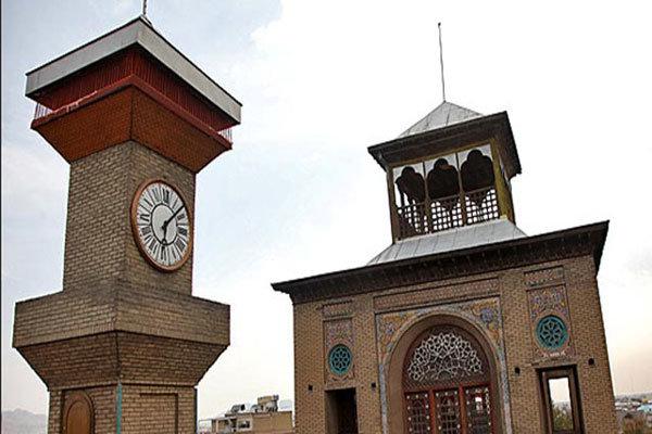 ساعة شمس العمارة ستعود وتطرب سكان طهران