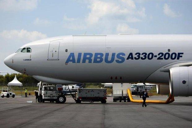 یورپی طیارہ ساز کمپنی ایئربس پر بدعنوانی کے الزام میں جرمانہ عائد