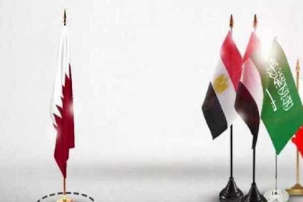 ابراز امیدواری کویت برای گشایش در اختلافات دوحه و ۴ کشور عربی