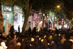 تمهیدات ترافیکی شب بیست و سوم ماه رمضان در پایتخت اعلام شد