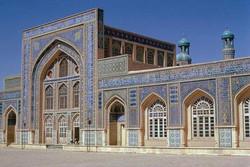 سفر به مسجدی که خواجه عبدالله انصاری آنجا تدریس می کرد