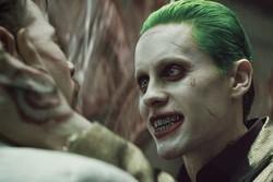 جوکر «جوخه خودکشی» نقش اول یک فیلم می شود