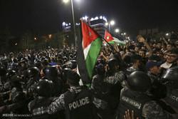 اجتماع رباعي طارئ في السعودية لبحث أزمة الأردن