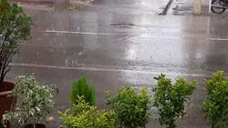 بارش ها چهارمحال و بختیاری را فرا می گیرد