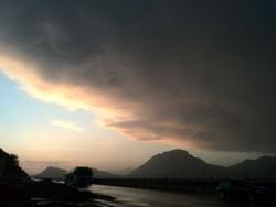 پیش بینی بارش باران در چهارمحال و بختیاری