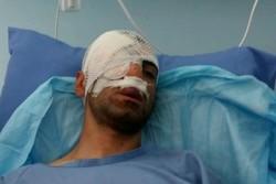 حادثه در تمرین تیم ملی دوچرخه سواری در گیلان