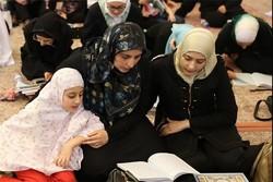 برگزاری مراسم پُر رونق «لیالی قدر» در کشورهای مختلف جهان