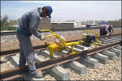 جشن اتمام بازسازی خطوط ریلی محور جنوب برگزار میشود