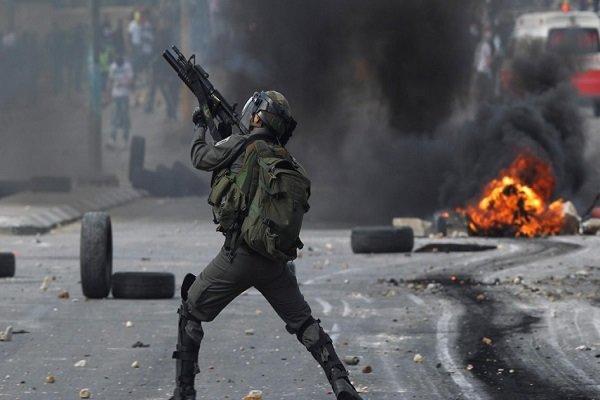 استشهاد شاب فلسطيني برصاص الاحتلال الصهيوني في رام الله