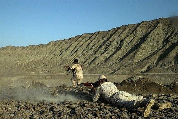 جزئیات شهادت ۱۱ نفر در مرز مریوان