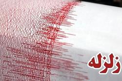 """زلزال يهز مدينة """"زاهدان"""" جنوب شرق البلاد"""