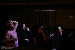 مراسم احیای شب بیست و سوم ماه رمضان در تهران - ۱