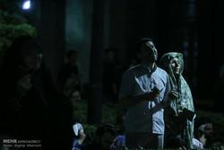 مراسم احیای شب بیست و سوم ماه رمضان در تهران - ۲