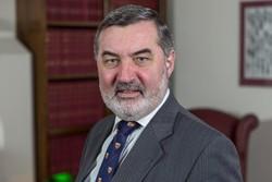 Lord John Thomas Alderdice