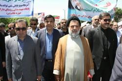 ضرورت وحدت مسلمانان برای احقاق حقوق ملت فلسطین