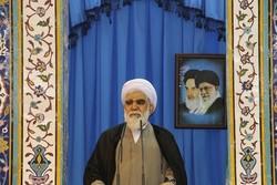 حضور در روز قدس لبیک گفتن به امام راحل است