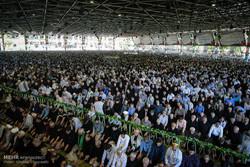 حج بزرگترین مانور سیاسی  امت اسلامی برای برائت از مشرکان است