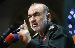IRGC general: Hezbollah able to fire 100,000 missiles at Israel