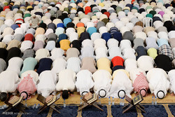 Fotoğraf: Dünyanın dört bir tarafında Ramazan heyecanı