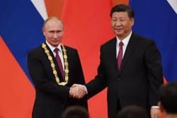 خواهان گسترش روابط به نفع هر دو کشور هستیم