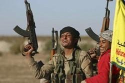 کرد سوریه