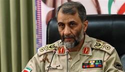 Two border guards killed in Iran's Sardasht