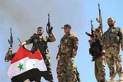Syrian forces regain control over strategic heights in Hama