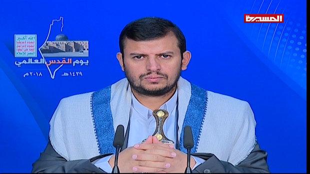 السيد الحوثي: السلوك الاجرامي للعدوان واضح ولن ينجحوا في اخفائه