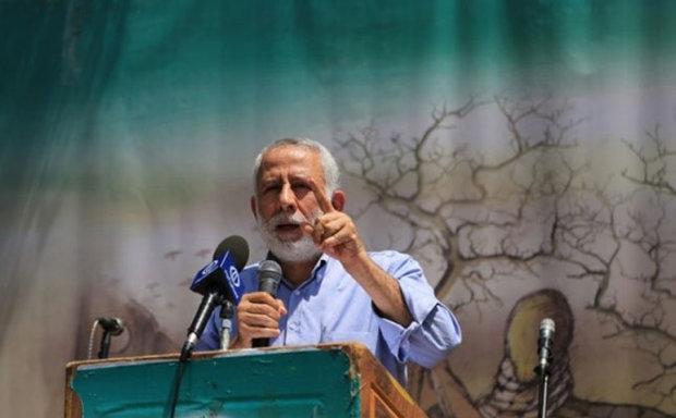 قيادي في الجهاد الاسلامي: القدس لنا وكل فلسطين لنا