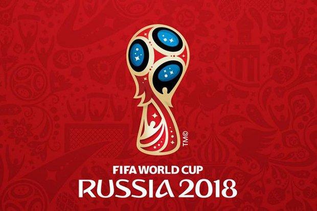 جام جهانی روسیه