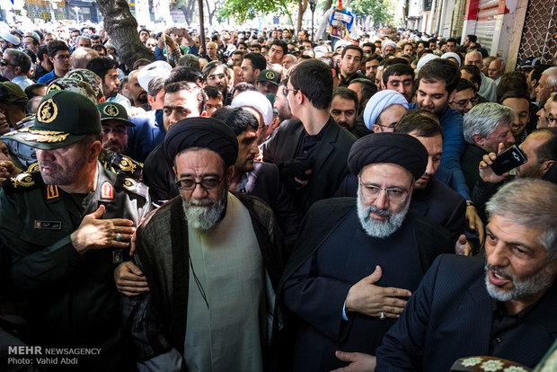 مسلمانان در روز قدس به یاوه گوییهای صهیونیستها جواب محکمی دادند