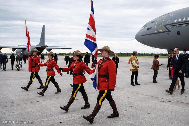 نشست گروه 7 در کانادا