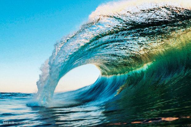 En güzel dalga fotoğrafları