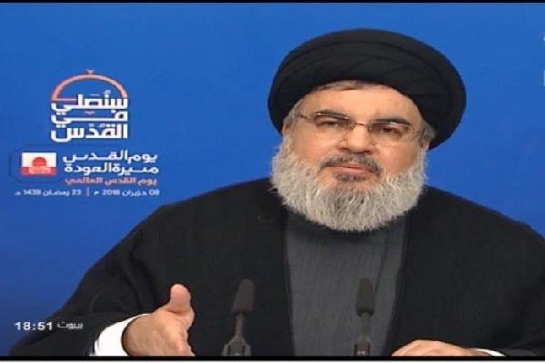حضرت امام خمینی (رہ) کا مقصد یوم قدس کے ذریعہ مسئلہ فلسطین کو زندہ جاوید بنانا تھا