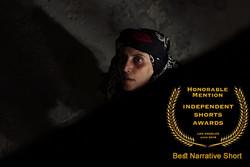 'Forouzan' wins at American ISA filmfest.
