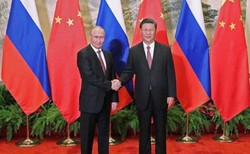 Russia, China affirm preserving Syria's territorial integrity