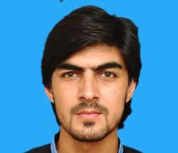 Ishtiaq Hussain Turi