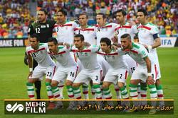 مروری بر عملکرد ایران در جام جهانی ۲۰۱۴ برزیل
