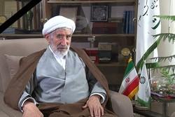 افراد و نهادهای مختلفی درگذشت حجت الاسلام احمدی را تسلیت گفتند