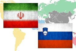 Iran, Slovenia ink MoU on academic coop.