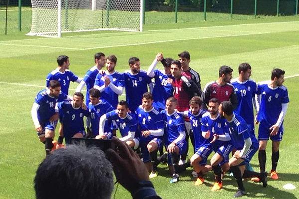 بازی با مراکش راحت تر از بازی با پرتغال و اسپانیا نیست