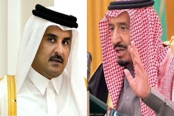 تکاپوی قطر برای تقویت توان نظامی در برابر حمله احتمالی عربستان