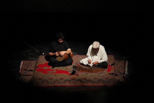 کنسرت مجید کیانی