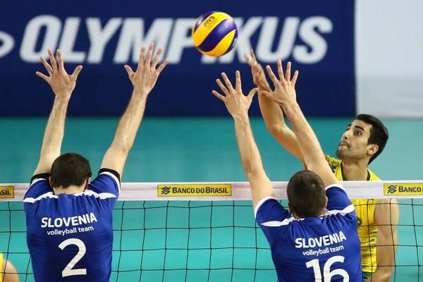 إيران تخسر أمام البرازيل بصعوبة بالغة