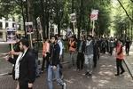 ہالینڈ میں ذرائیور نےبس سےراہگیروں کو کچل دیا
